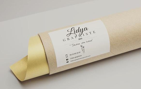 Lidya Graphiste